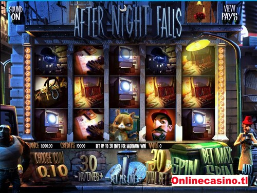 online slot machine casino de