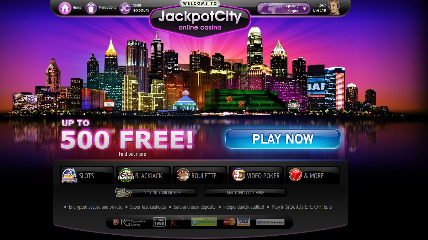 online casino city starburts