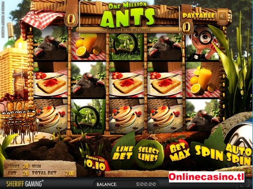 online casino spiel tresor bank