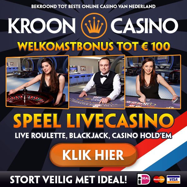 livecasinokroon