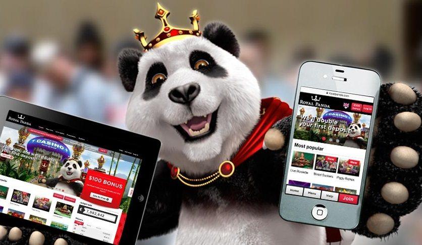 Panda Smartphone