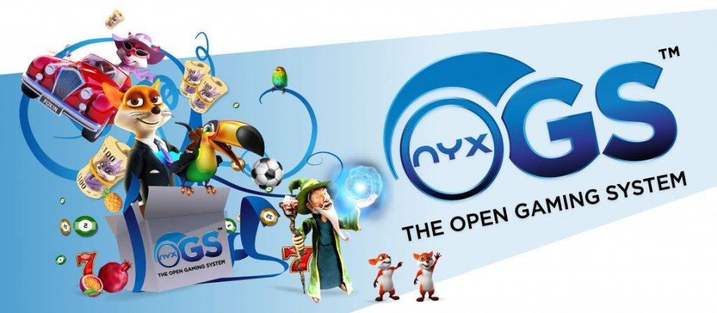 NYX Banner