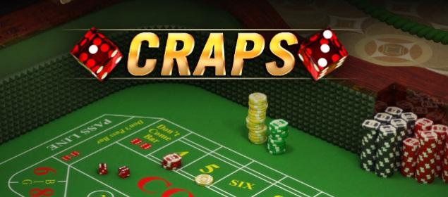 Craps spelen