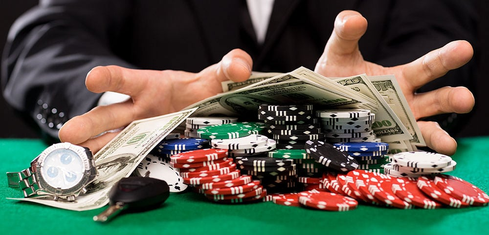 4 online casino tips