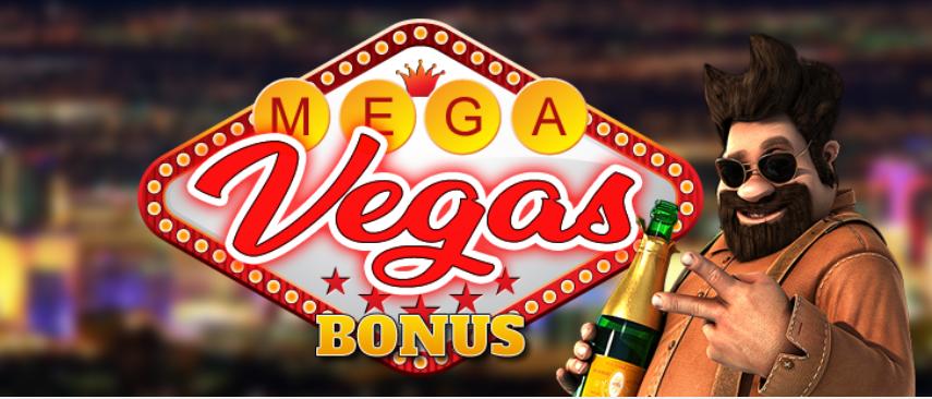 Mega Vegas Bonus Omnislots