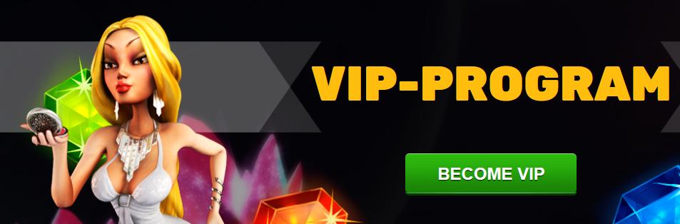 VIP PlayAmo