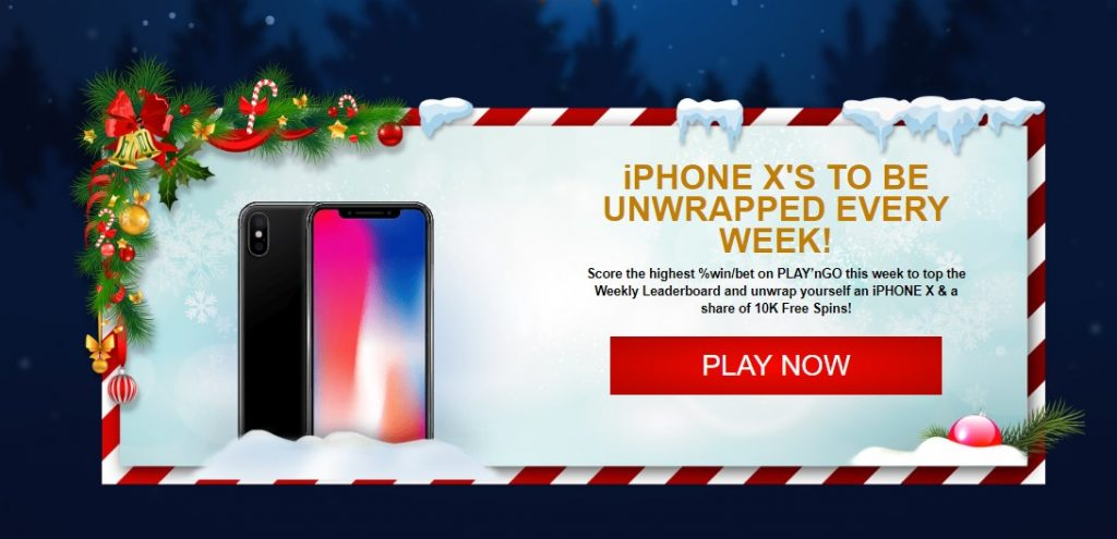 Win IPhone MrPlay