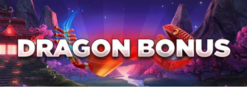 Dragon Bonus promo Omnislots