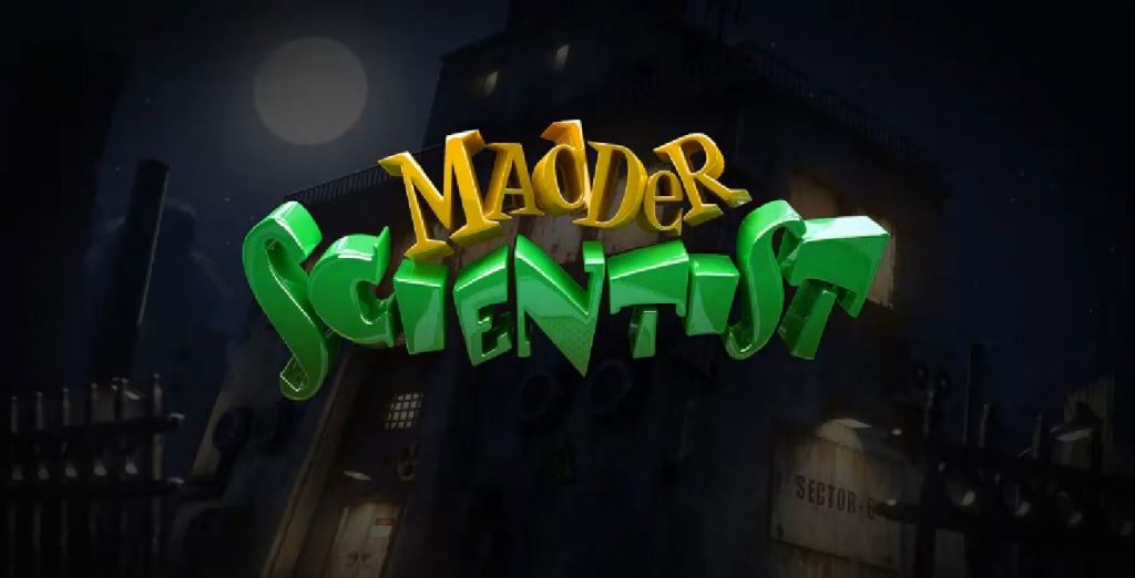 Madder Scientist Omnislots