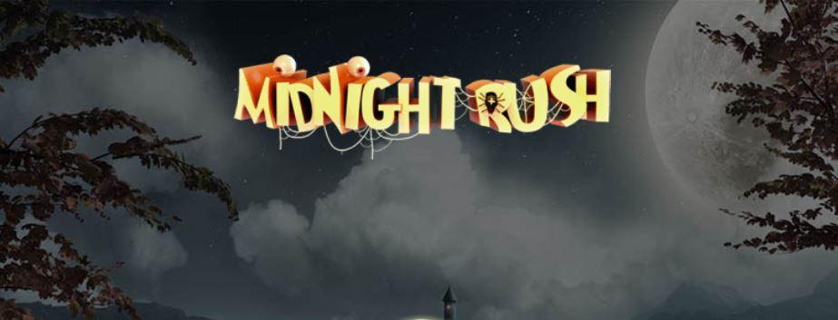 Midnight Rush Turbo