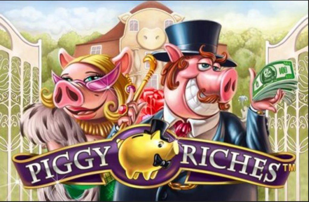 Piggy Riches Turbo