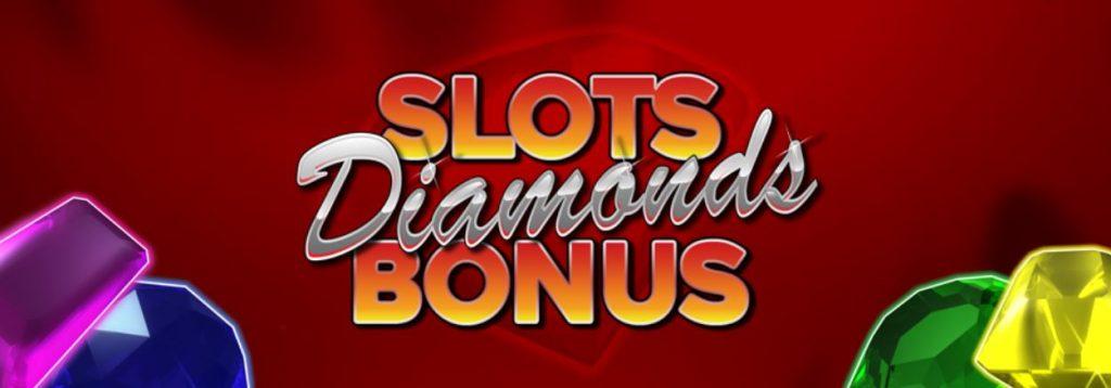 Slots Diamonds Bonus Omnislots