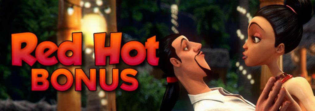 Red Hot Bonus