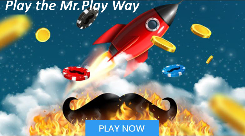 Play the Mr.Play way