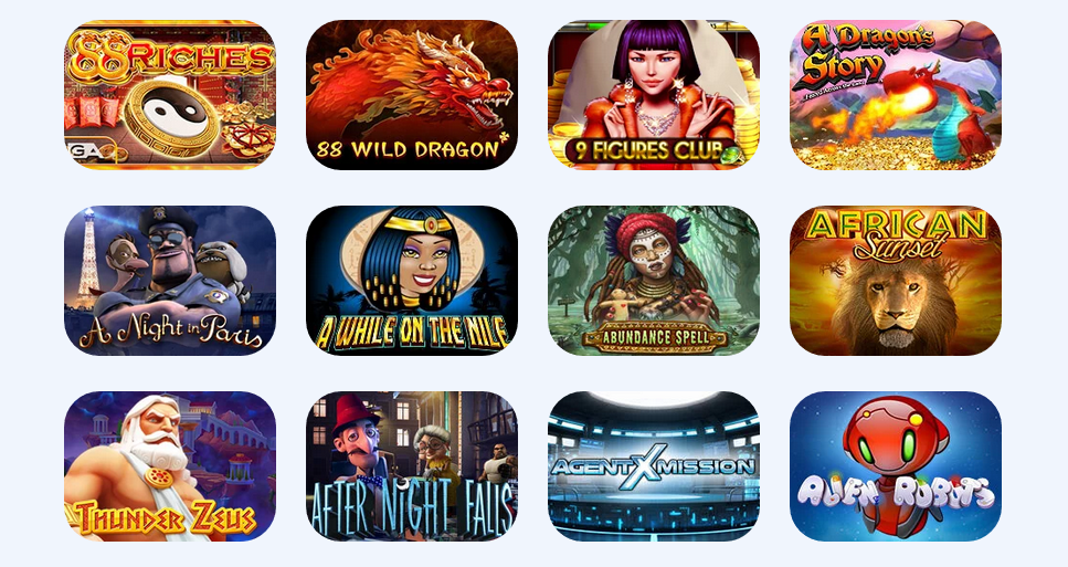 Videoslots JellyBean Casino