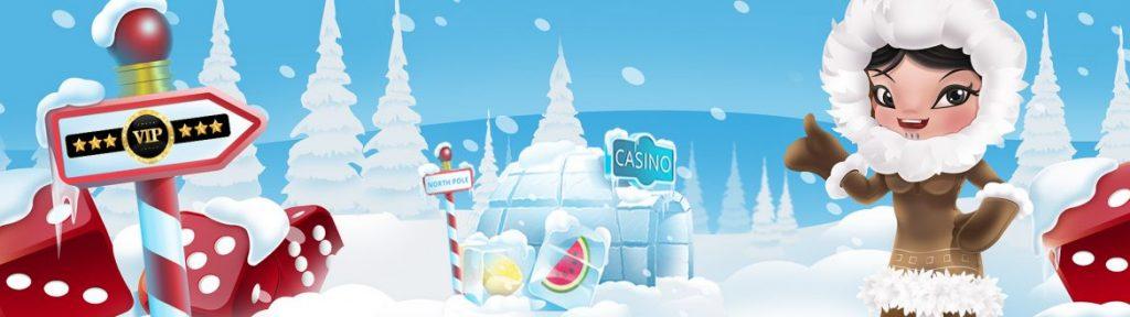VIP Eskimo Casino