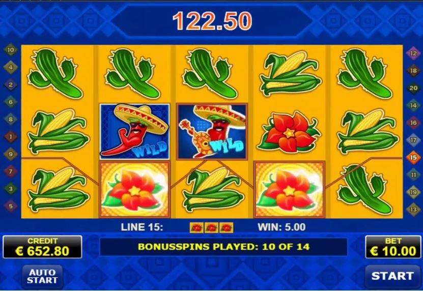 Red Chilli Turbo Casino