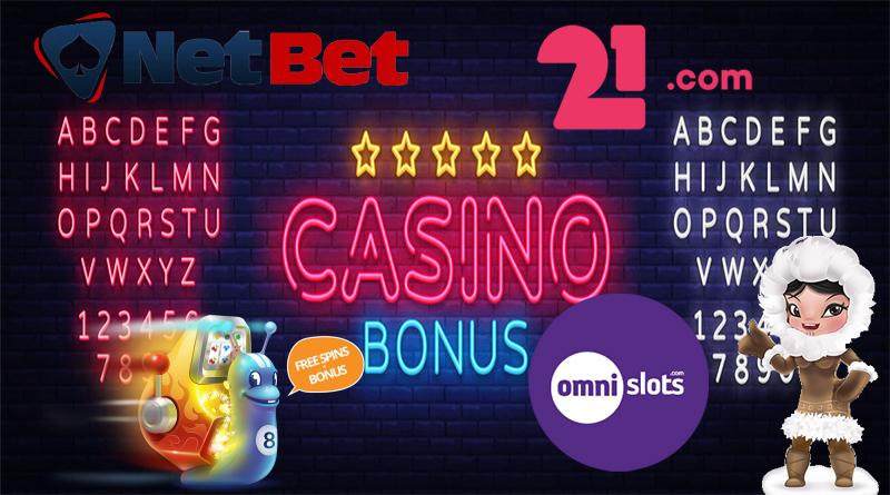 Casino Bonussen