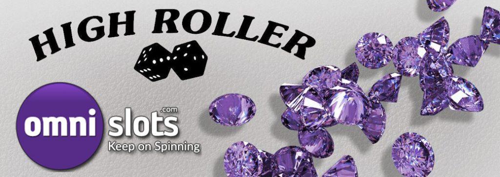 High Roller Omnislots
